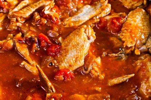 Depositphotos 70123805 s 2015 Mexican Chicken Stew