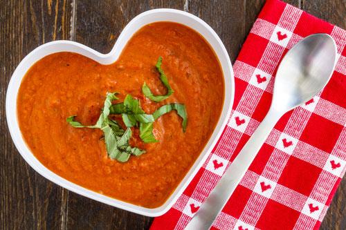 Instant Pot Creamy Paleo To Instant Pot Creamy Tomato Basil Soup