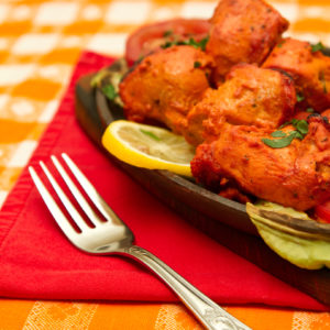 Easy Chicken Shawarma ❄️