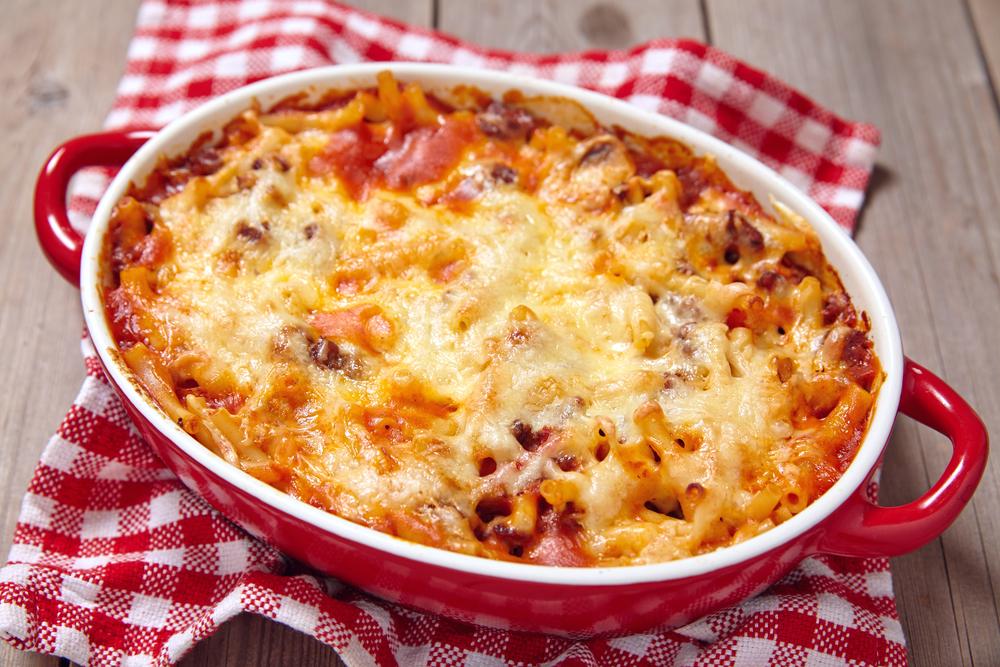 Easy Keto Lasagna Casserole