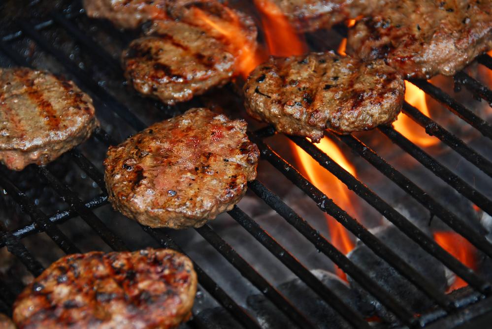 Depositphotos 6980265 m 2015 Jerk Turkey Burgers with Mango Slaw