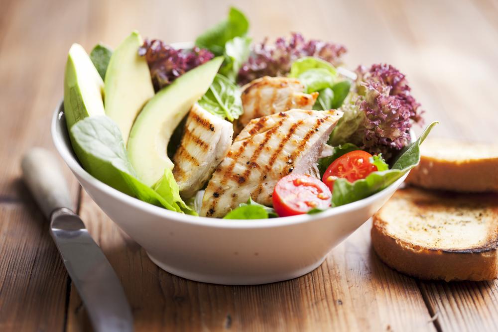 Depositphotos 9096736 m 2015 Cobb Salad