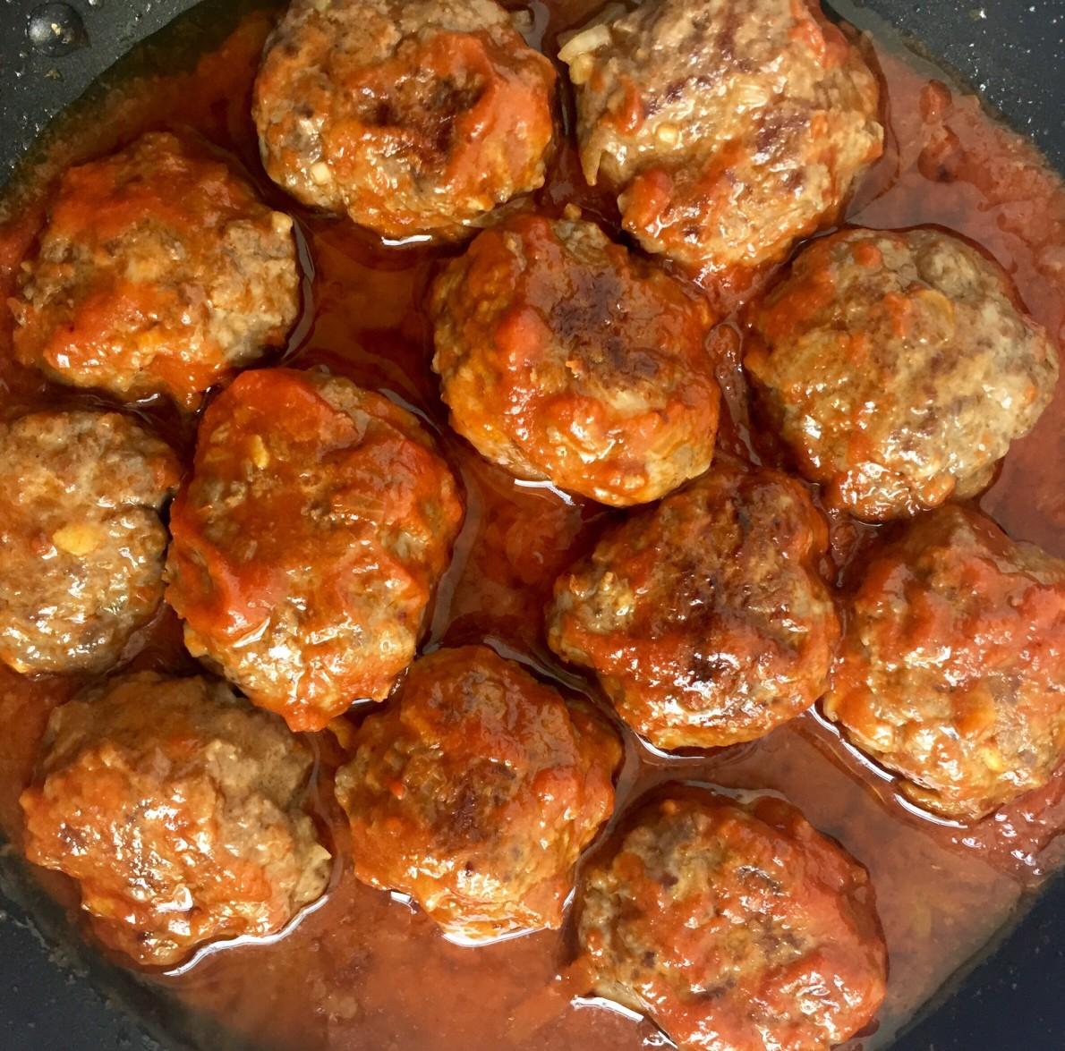 meatballs t20 Ae9YKW Eat-Your-Veggies Italian Meatballs