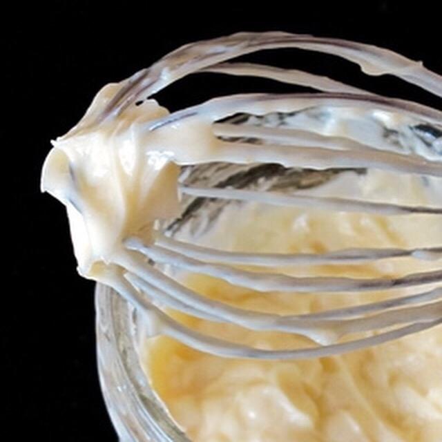 homemade mayonnaise t20 lWgPGo Foolproof Homemade Mayo in 2 minutes