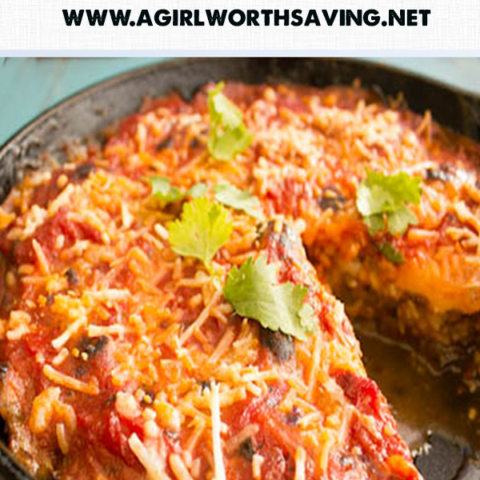 easy pizza casserole 20 Casseroles That Are $10 Or Less
