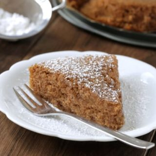 gluten free spice cake photo 20 Gluten-Free Thanksgiving Recipes