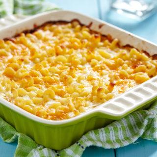 homemade gluten free mac and cheese 20 Gluten-Free Thanksgiving Recipes