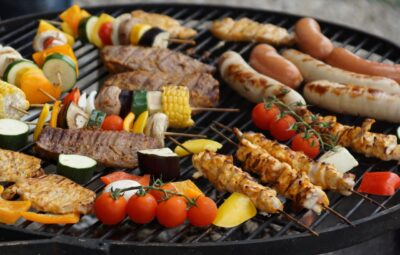 pexels pixabay 533325 How to Take Your Grilling Skills to the Next Level + 3 Best Healthy Grill Recipes for Summer